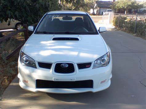 Subaru Sti For Sale In California by 2006 Subaru Impreza Sti For Sale Hesperia California