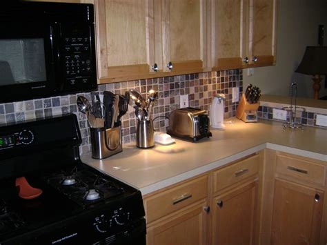 laminate kitchen backsplash backsplash ideas for laminate countertops myideasbedroom com