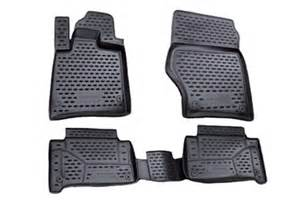 Audi All Weather Floor Mats Q7 2007 2015 Audi Q7 All Weather Floor Mats Novline Exp Nlc