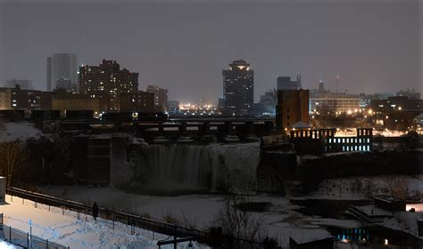 paint nite rochester new york rit big no 29 high falls rochester new york the