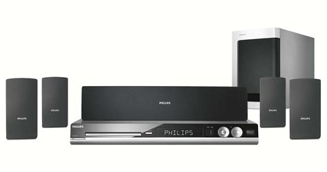 dvd home theater system hts philips