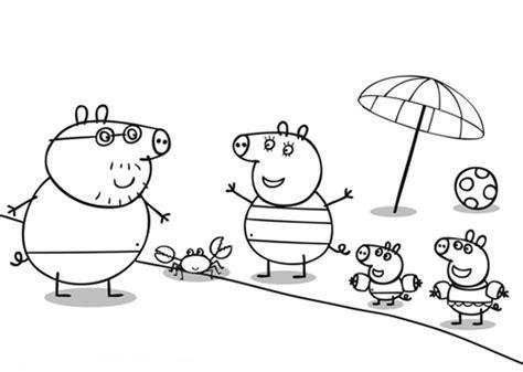 dibujos de navidad para colorear de peppa pig dibujos peppa pig para imprimir y colorear dibujos para