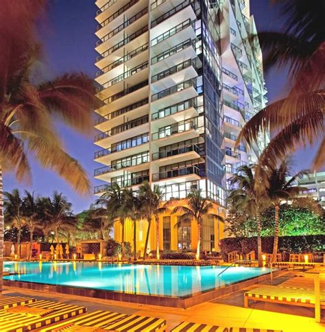 two bedroom suites miami south beach w south beach miami hotel