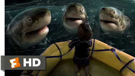 baby shark movie sharkboy and lavagirl 3 d 1 12 movie clip the birth of