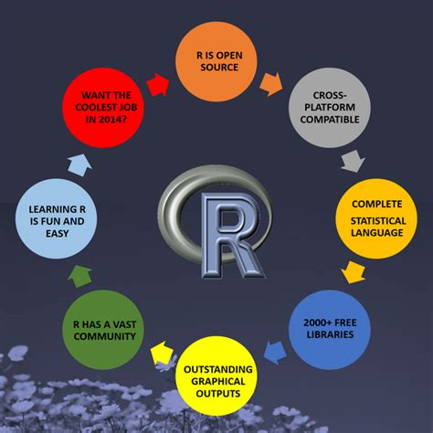 why r what is the scope of the r programming language in india
