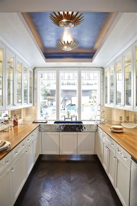design ideas  beautify  kitchen ceiling
