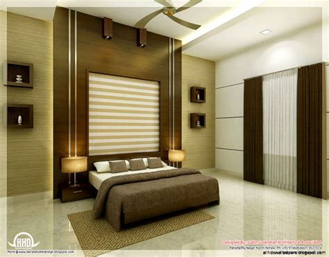 indian bedroom interior design