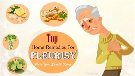 top 30 home remedies for pleurisy you should