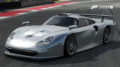 porsche 911 gt1 straãÿenversion porsche 911 gt1 strassenversion forza motorsport wiki