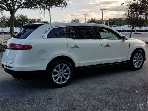 automobile air conditioning repair 2012 lincoln mkt navigation system lincoln mkt in florida for sale used cars on buysellsearch