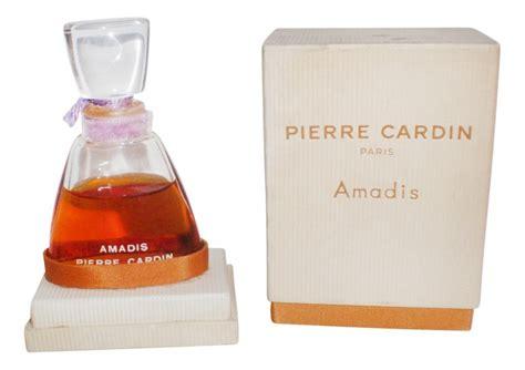 Parfum Cardin cardin amadis parfum reviews and rating