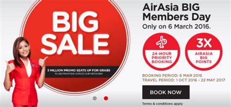 airasia loyalty program airasia big sale for travel october 1 may 22 2017 book