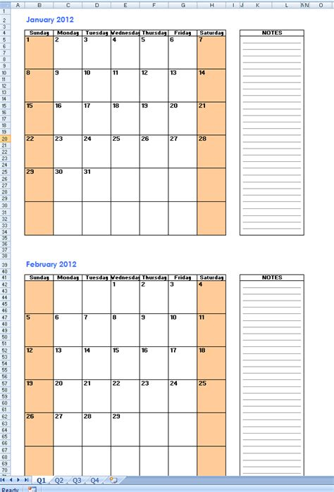 2 month calendar template 2014 two month printable calendar 187 calendar template 2018