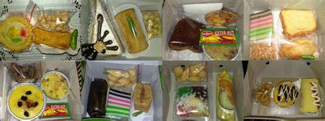 Box Untuk Snack Snack Box Buka Puasa Bersama Di Jakarta