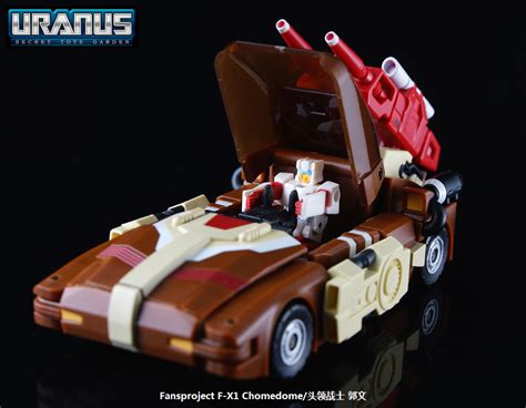 Transformers Function X1 Chromedome fansproject function x 1 chromedome in photos transformers news tfw2005