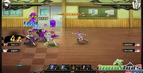 download game sasuke rpg mode naruto online mmohuts