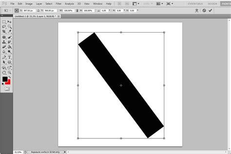 tutorial membuat logo keren di photoshop cara membuat logo brand clothing keren di photoshop