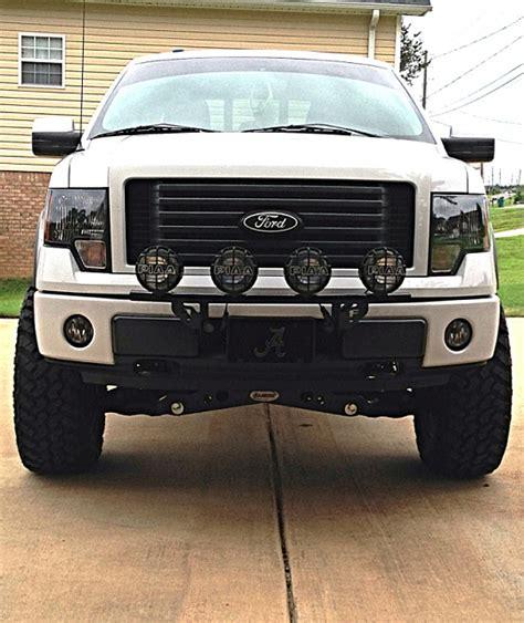 F150 Light Bar by N Fab Light Bar Ford F150 Forum Community Of Ford