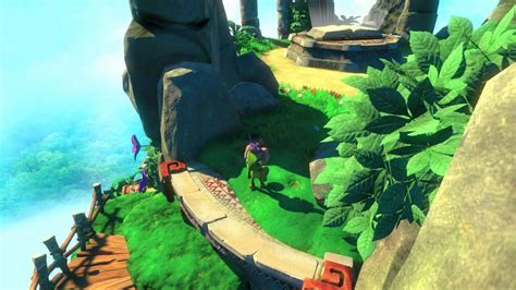 ghost writer location yooka laylee all pagie s ghost writers play coins