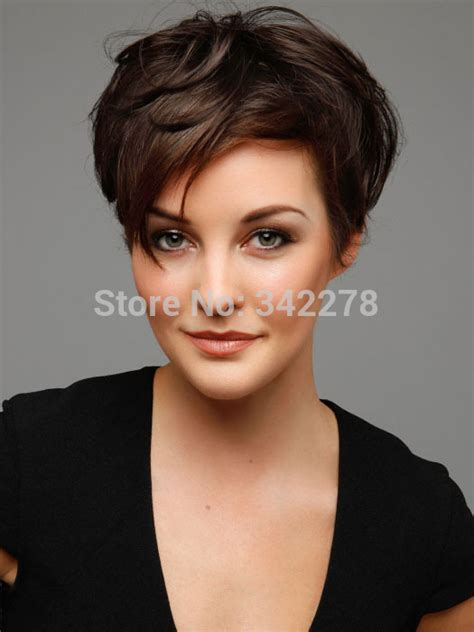 2015 new stylish pixie cut hairstyle synthetic wigs short curly hair wigs for americans 2015 new chic pixie cut hairstyle synthetic short wavy