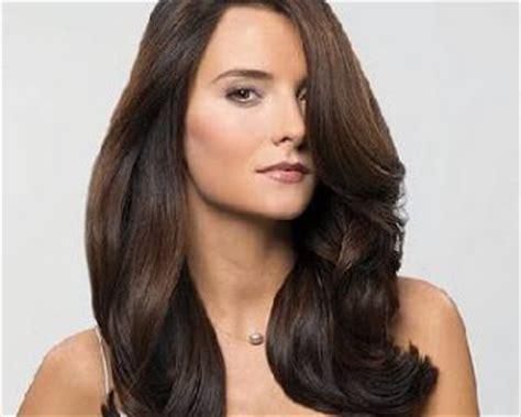 Catokan Rambut Biar Lurus model rambut wanita yang disukai pria
