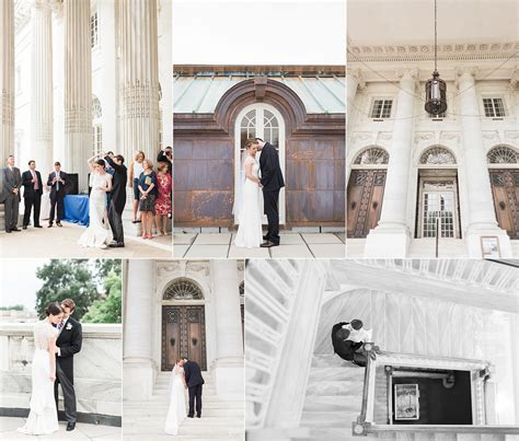 15 Best Wedding Venues in Washington, DC