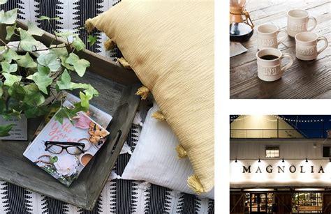Magnolia Market Sweepstakes - magnolia market waco texas shop across texas