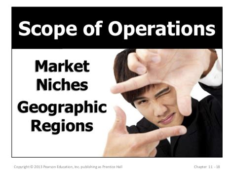 Scope Of Mba In Operations by Mba 713 Chapter 11