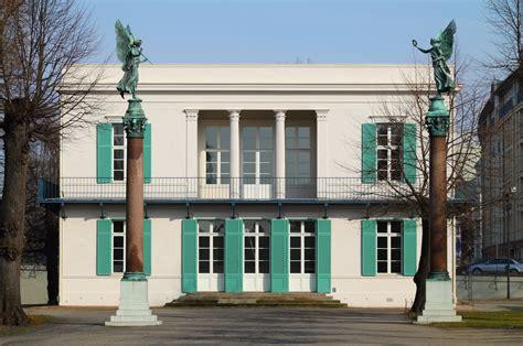 pavillon berlin neuer pavillon wikiwand