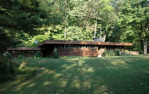 Hunterdon County Nj Property Records On The Market Frank Lloyd Wright Style Three Bedroom Property In Hunterdon County