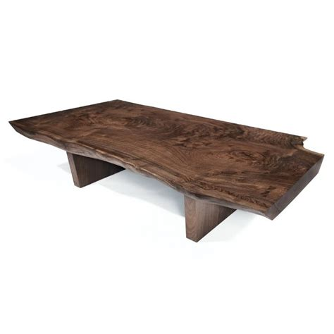 Live Edge Wood Coffee Table Live Edge Wood Coffee Table Home Decor Pinterest