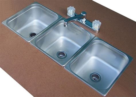 three compartment sink rules drop in medium 3 compartment sinks biz on wheels online