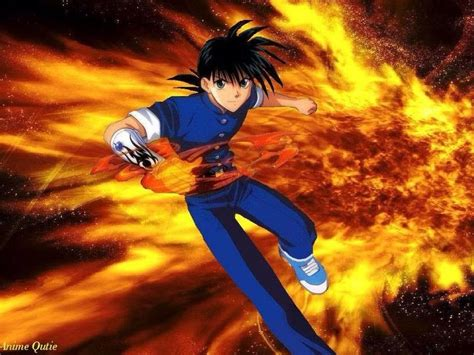Anime Of Recca why you should try of recca anime amino