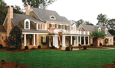 southern luxury house plans melanie m wilson wilson realty mt holly nc