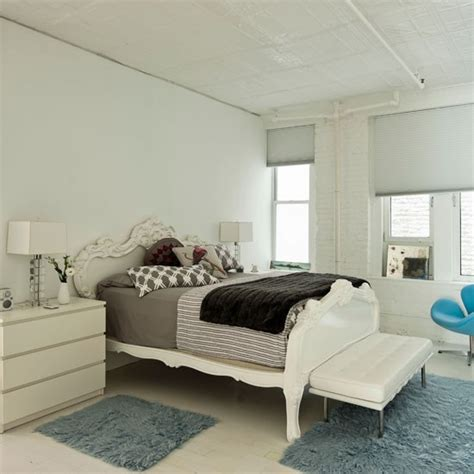 new york loft bedroom bedroom take a look around a light bright new york loft