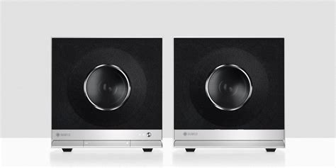desktop computer speakers   reviews  pc