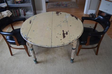 antique dining room tables for sale round farm table primitive antique with original paint for