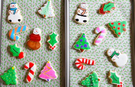 easy cookie decorating with kids the pioneer woman