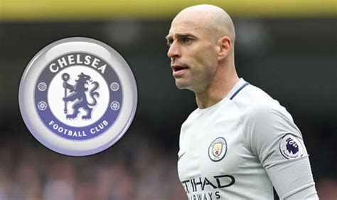 willy caballero chelsea transfer news shock willy caballero offer made