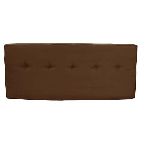 chocolate headboard south shore bedtime story chocolate twin headboard 3159089