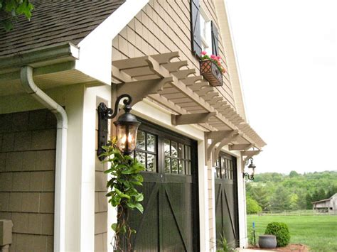 Garage Door Arbor by Garage Arbors Traditional Shed Other By Arbororiginal