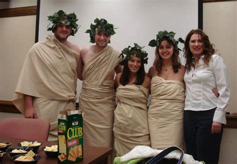 how to make a toga out of a bed sheet making a toga