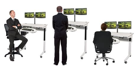 Standing Desks Sitting Standing Desk