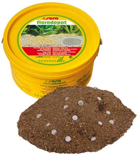 Pupuk Tancap substrate dan pupuk aquascape jurnal aquascape