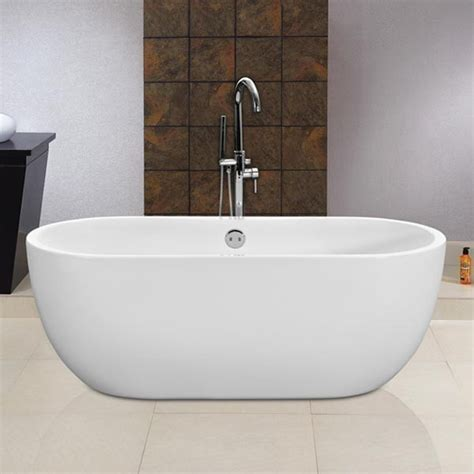 free standing bathtubs contemporary venice free standing bath modern bathtubs london