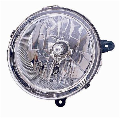 compass sede 10049 proiettore faro jeep compass dal 07