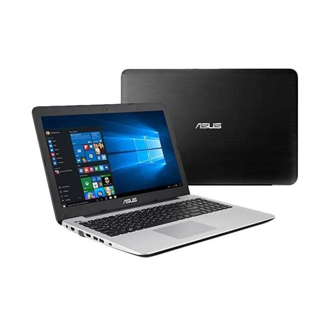 Laptop Asus Yang Ada Dvd asus x555bp laptop menengah yang didukung amd generasi stoney ridge kliknklik official