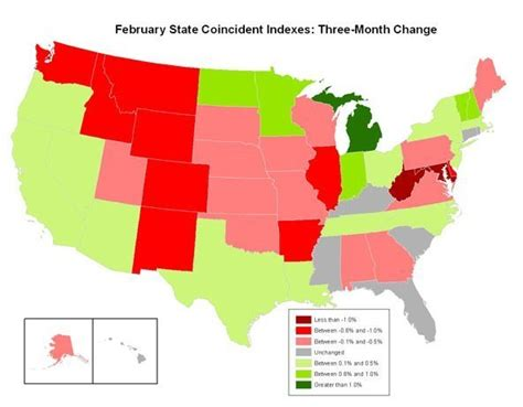 us states economy map economic recession quotes like success
