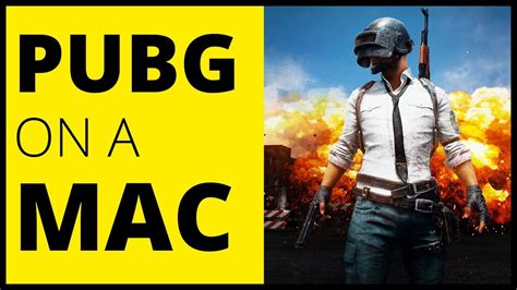 is pubg on mac pubg mac gameplay using amazon web services aws youtube