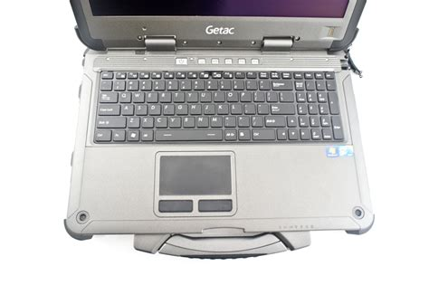 rugged laptop reviews getac x500 review a rugged laptop for any situation notebookreview